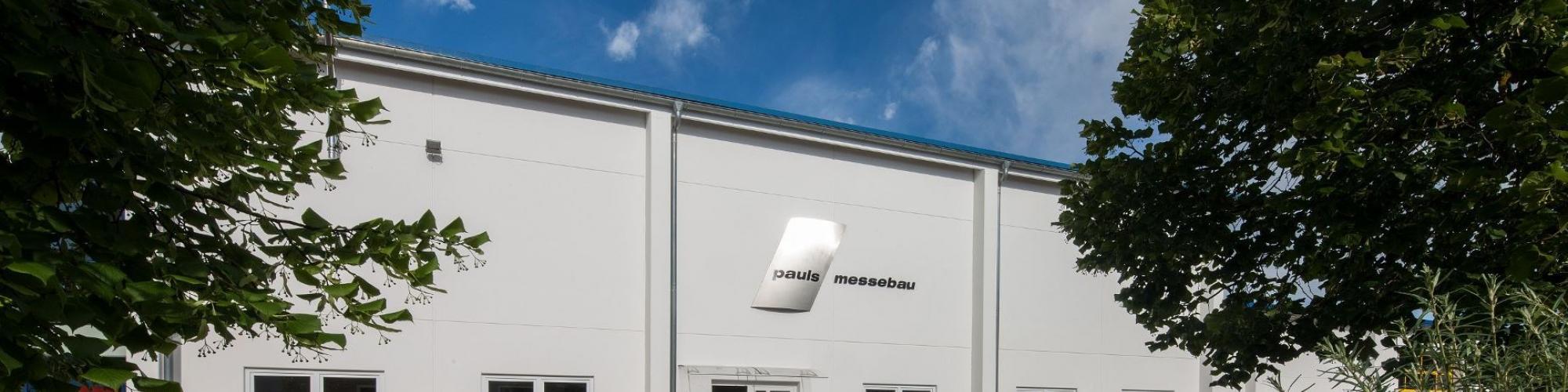 Pauls Messebau GmbH