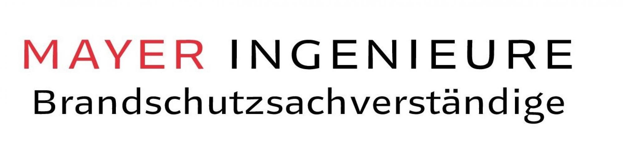 MAYER INGENIEURE GmbH & Co. KG