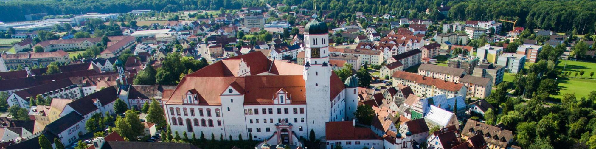 Stadtverwaltung Dillingen