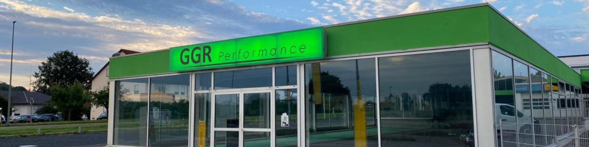 GGR Performance GbR