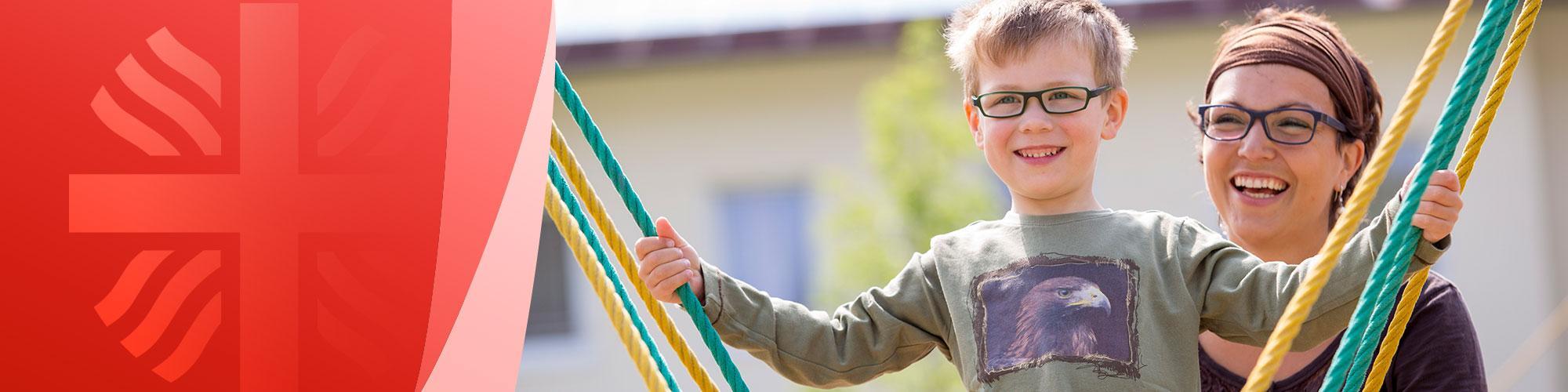 KJF Katholische Jugendfürsorge der Diözese Augsburg e.V.