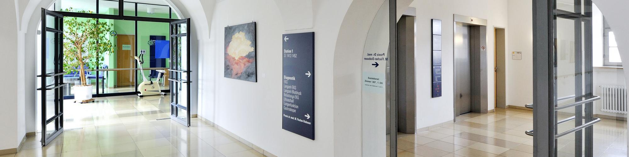 Geriatriezentrum Neuburg GmbH