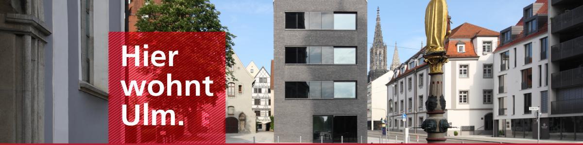 Ulmer Wohnungs- und Siedlungs-Gesellschaft mbH cover