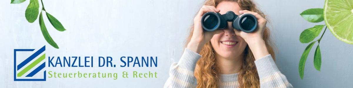 Kanzlei Dr. Spann PartGmbB cover