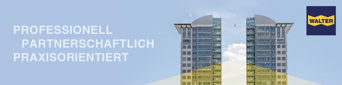 WALTER Beteiligungen und Immobilien AG cover