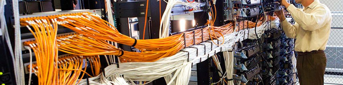 NCS Netzwerke Computer Service GmbH cover