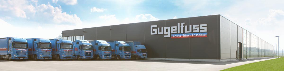 Gugelfuss GmbH cover