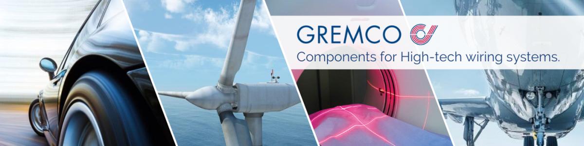 GREMCO GmbH cover