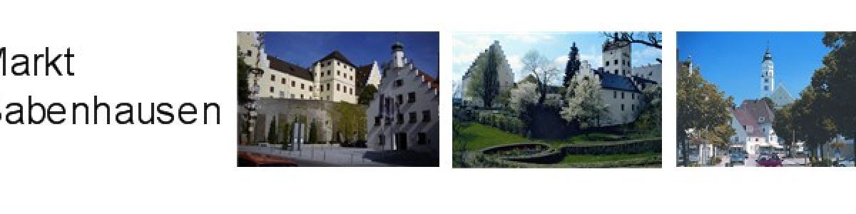 Verwaltungsgemeinschaft Babenhausen cover
