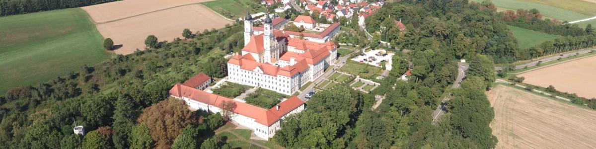 Klostergasthof Roggenburg – Gastronomie- und Dienstleistungsgesellschaft mbH cover