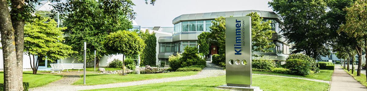 Ernst Klimmer GmbH  cover