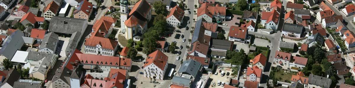 Markt Kösching cover
