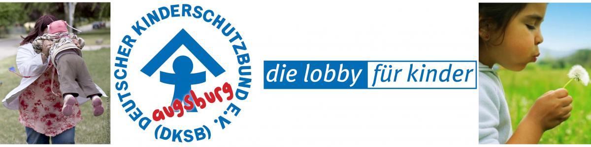 Deutscher Kinderschutzbund Kreisverband Augsburg e. V. cover
