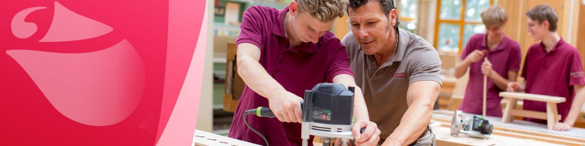 Sankt Elisabeth KJF Berufsbildungs- und Jugendhilfezentrum cover