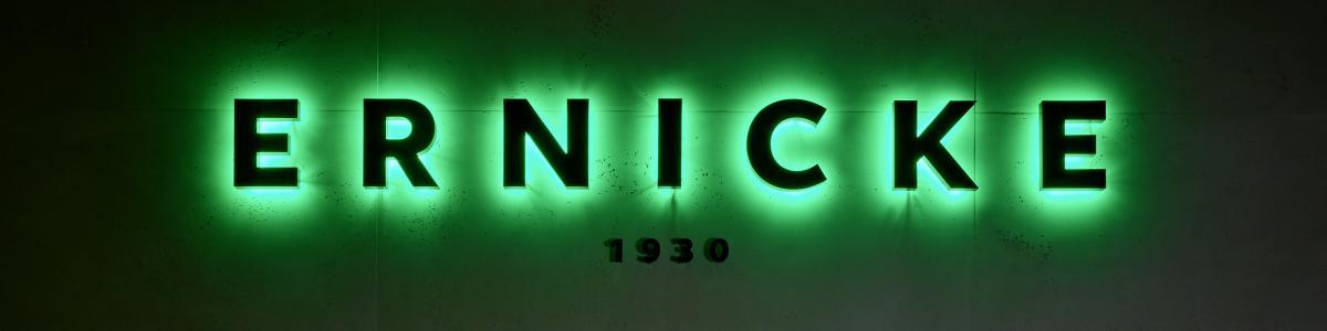 ERNICKE Patent- und Rechtsanwälte PartmbB cover