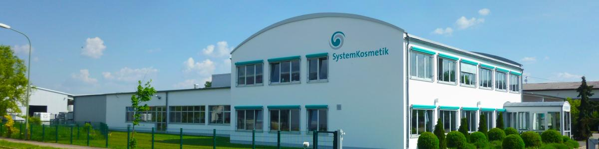 SystemKosmetik GmbH cover