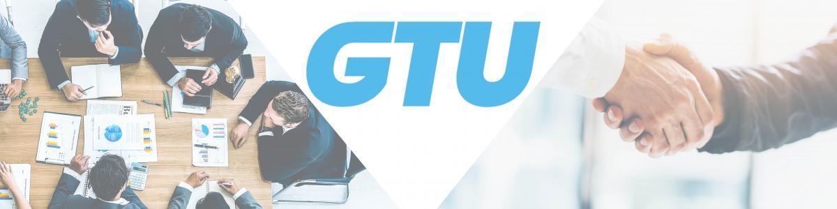 GTU Mobility GmbH & Co. KG cover