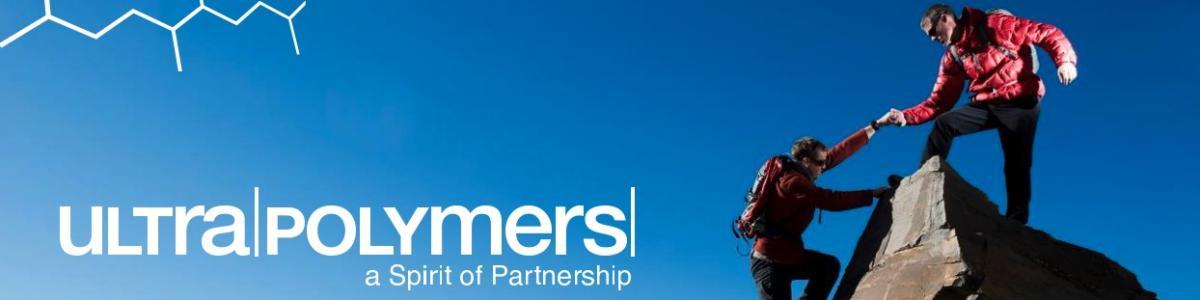 Ultrapolymers Deutschland GmbH cover