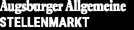 Augsburger Allgemeine Stellenmarkt logo