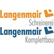 Langenmair GmbH Schreinerei und Komplettbau