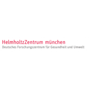 Helmholtz-Zentrum München Deutsches Forschungszentrum für Gesundheit und Umwelt GmbH