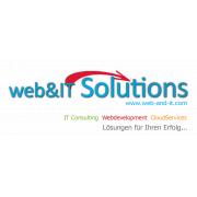 web&IT Solutions - IT-Lösungen für Ihren Erfolg!